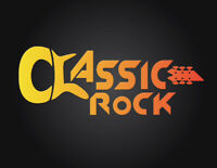 Classic rock band available