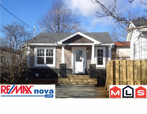 Dartmouth 2 Year Old Bungalow