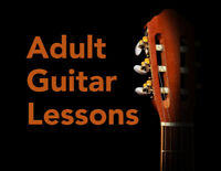 Get a QUICK start: Lessons for Adults