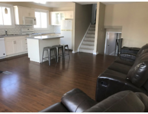 House for Rent in Thorold - 5 Bedrooms (10 Baldwin Circle)