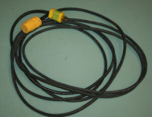 Extension Cords - Assortment of sizes