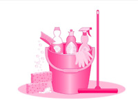 Sparkle House Cleaning