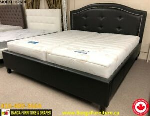 CANADIAN MATTRESS & BED FRAME FACTORY!
