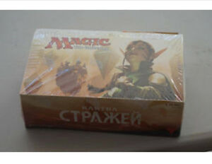 Oath of the Gatewatch Russian booster box London Ontario image 1