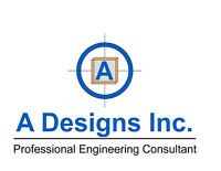 A Designs Inc. (Professional Engineering Consultant)