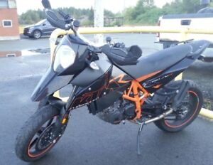 KTM 690 SMR Supermoto - Trade for 690 Enduro