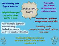 Publishing You - Free