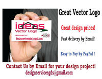 Design Services by Email