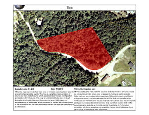 New Listing - 2 Acres with Beach Access in Utopia, NB