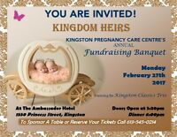 Annual Fundraising Banquet
