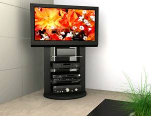 Sanus TV Stand and mount