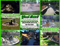 Landscape labourers wanted (2), P/T, F/T, cash daily/weekly