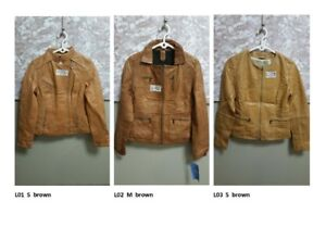 WOMEN LEATHER JACKETS FOR LESS