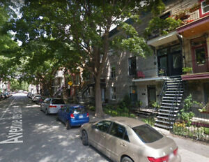 4 1/2 Perfect Location Plateau Mont-Royal