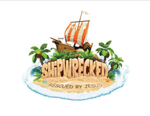 """""""Shipwrecked"""" Day Camp at Mission Baptist Church"""