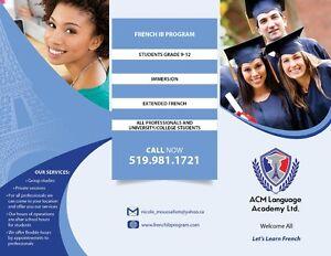 French /English languages learning Windsor Region Ontario image 2