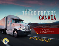 Immigration: Truck Drivers needed (AIPP)