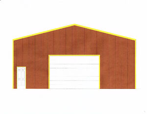 Building and Residential Lumber Packages Moose Jaw Regina Area image 6