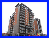 Fully Furnished 3 1/2 condo, metro Angrignon, 15min downtown.