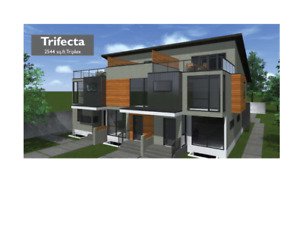 The Trifecta Triplex ******* MSG NOW ******* Ready to Move******