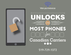 CELLPHONE REPAIRS, ACCESSORIES AND SERVICES @We-Lectronics Kitchener / Waterloo Kitchener Area image 4