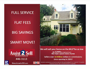 6175 Lawrence St SOLD! Seller will save $8443 using Assist2Sell!