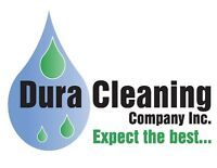 CLEANING TEAM LEADER-Residential Cleaning