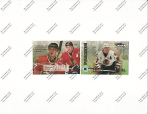 NHL  Cool Trade Hockey Cards