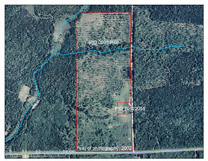 Land for sale - New Price