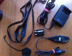 MC-EU1 Nikon Remote Shutter