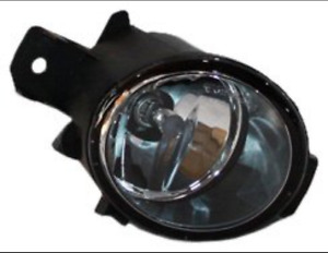 Nissan Fog Light Assembly