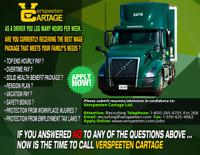 Company AZ Truck Drivers