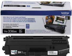 Brother TN336, Laser toner Cartridge (We are looking for)