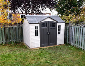 Professional Shed Assembly Services