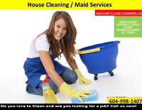 Maids Cleaning Services Housekeeping