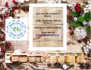 Local, Handmade, Natural Products