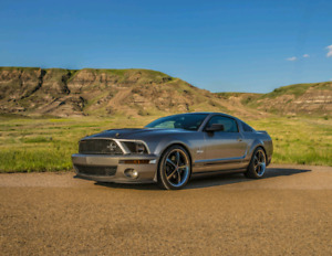 Mustang GT500 Shelby