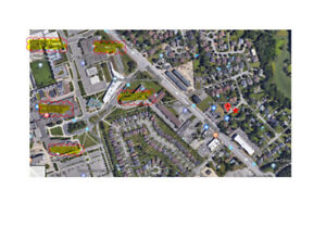 Vacant land for sale in Oshawa