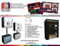 Pix-a-smile Photo Booth - Affordable yet Creative and Fun!