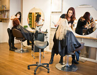Start Your Own Salon Now