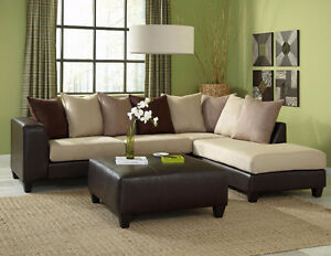 Brand new Sofa and Love seat with FREE DELIVERY!!!