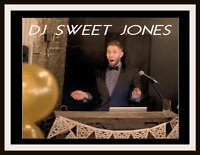 DJ Sweet Jones: DJ Services