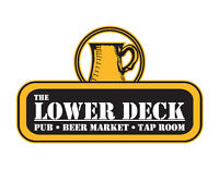 The Lower Deck - Experienced Waiters & Waitresses
