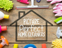 Picture Perfect Home Cleaner's