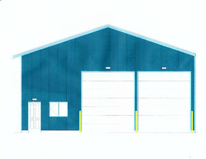 Building and Residential Lumber Packages Moose Jaw Regina Area image 5