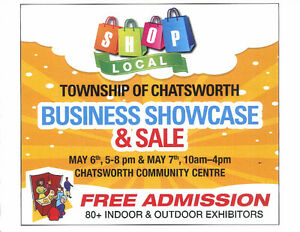 Business Showcase & Sale Booth Vendors, Free Admission, Buy Sell