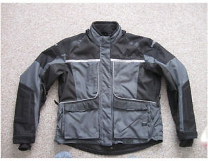 Motorcycle /Snow Mobile Jacket