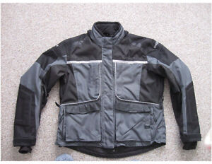 Reduce Price Great Motorcycle /Snow Mobile Jacket