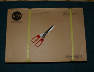 BRAND NEW Red Fitness CX ABDOMINAL WORKOUT TRAINER