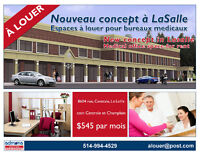 A LOUER COMMERCIAL / RESIDENTIEL FOR RENT